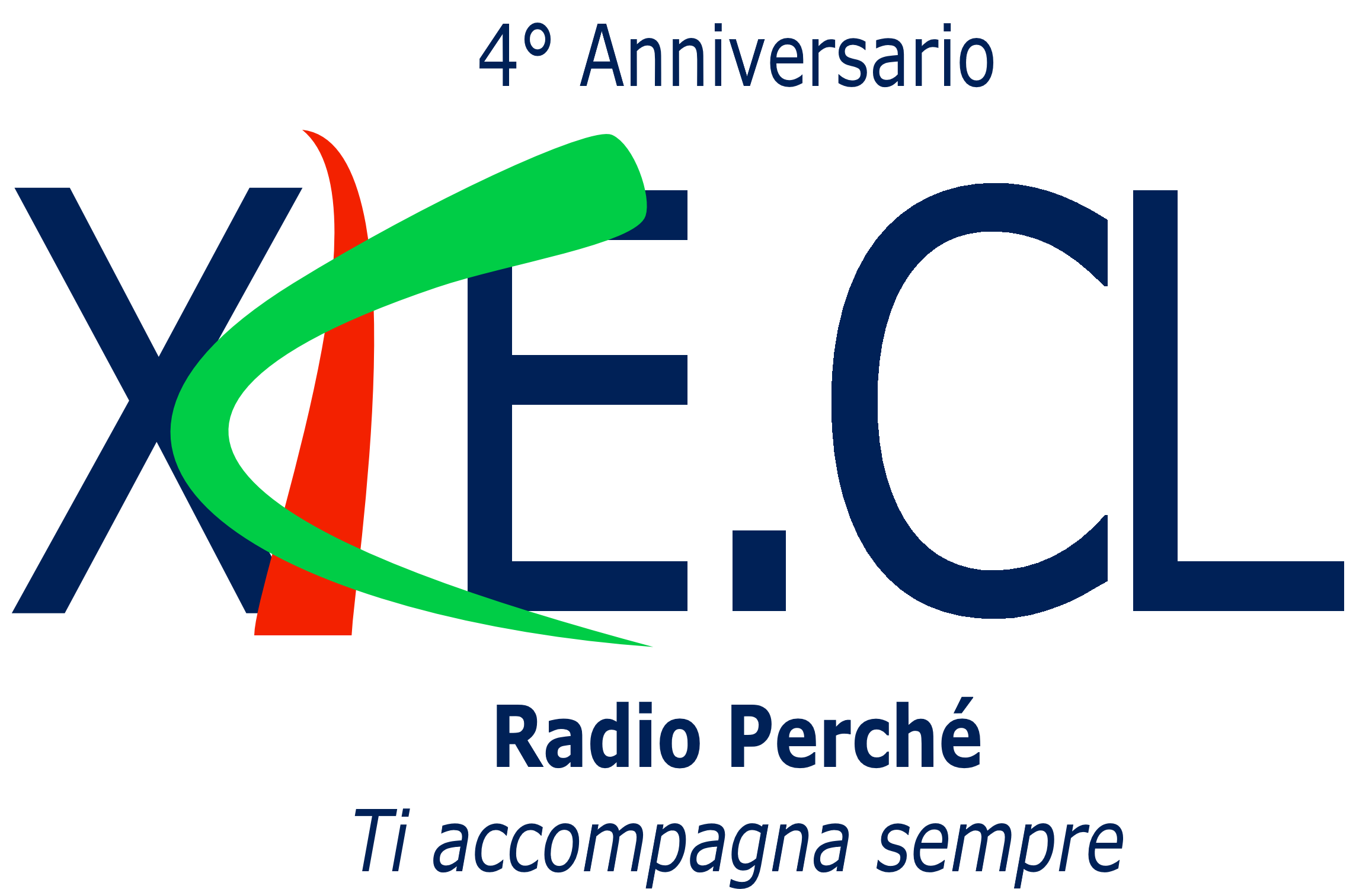 XKE.cl La radio italiana en Chile